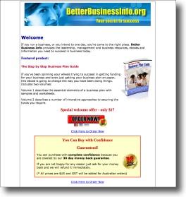 Better Business Info